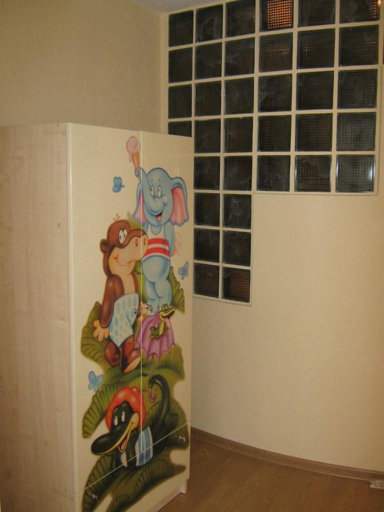 Ремонт детской комнаты от 10 000 р./ м2 под ключ