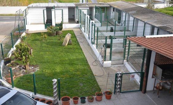 Строительство вольеров для животных от 16 000 р./ м2 под ключ
