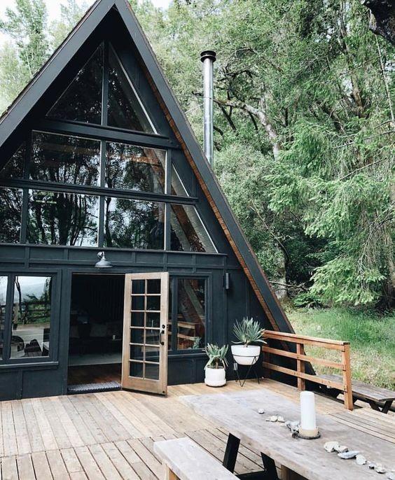 Мини дом для отдыха от 25 000 р./ м2