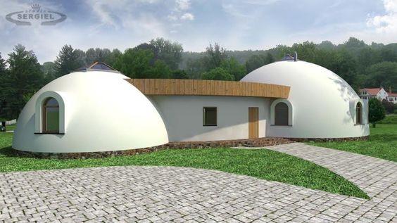 Строительство домов сложной архитектуры от 35 000 р./ м2 под ключ