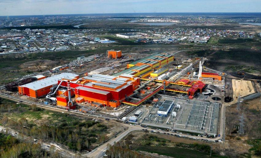 Строительство металлургического завода от 55 000 р./ м2 под ключ