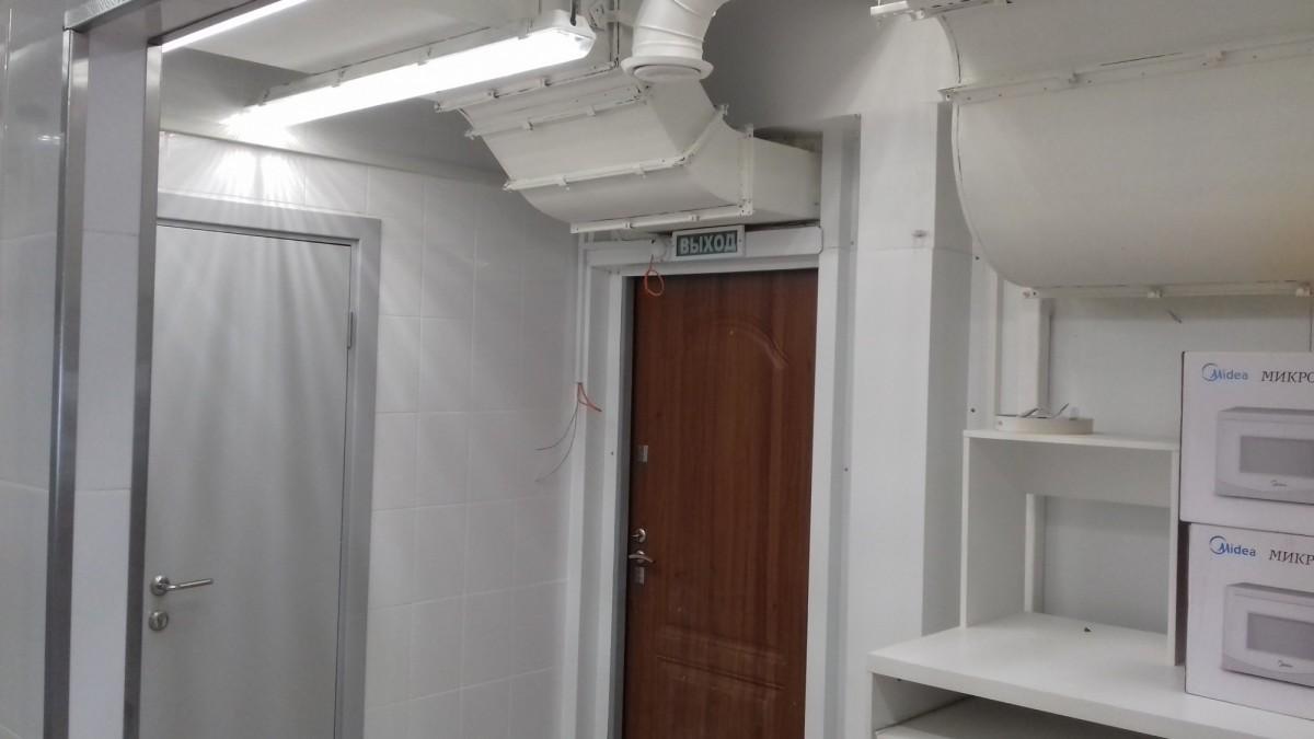 р-н DODO PIZZA в г.Новоуральск, капитальный ремонт от 10 000 рубл./м2