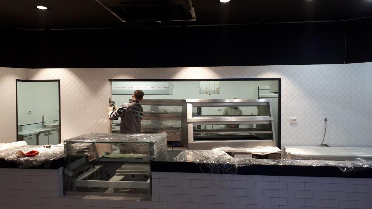 Пицца Миа на Сиреневом бульваре