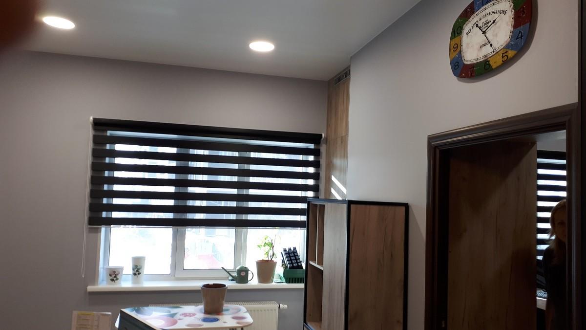 Офис на ул. Таватуйская