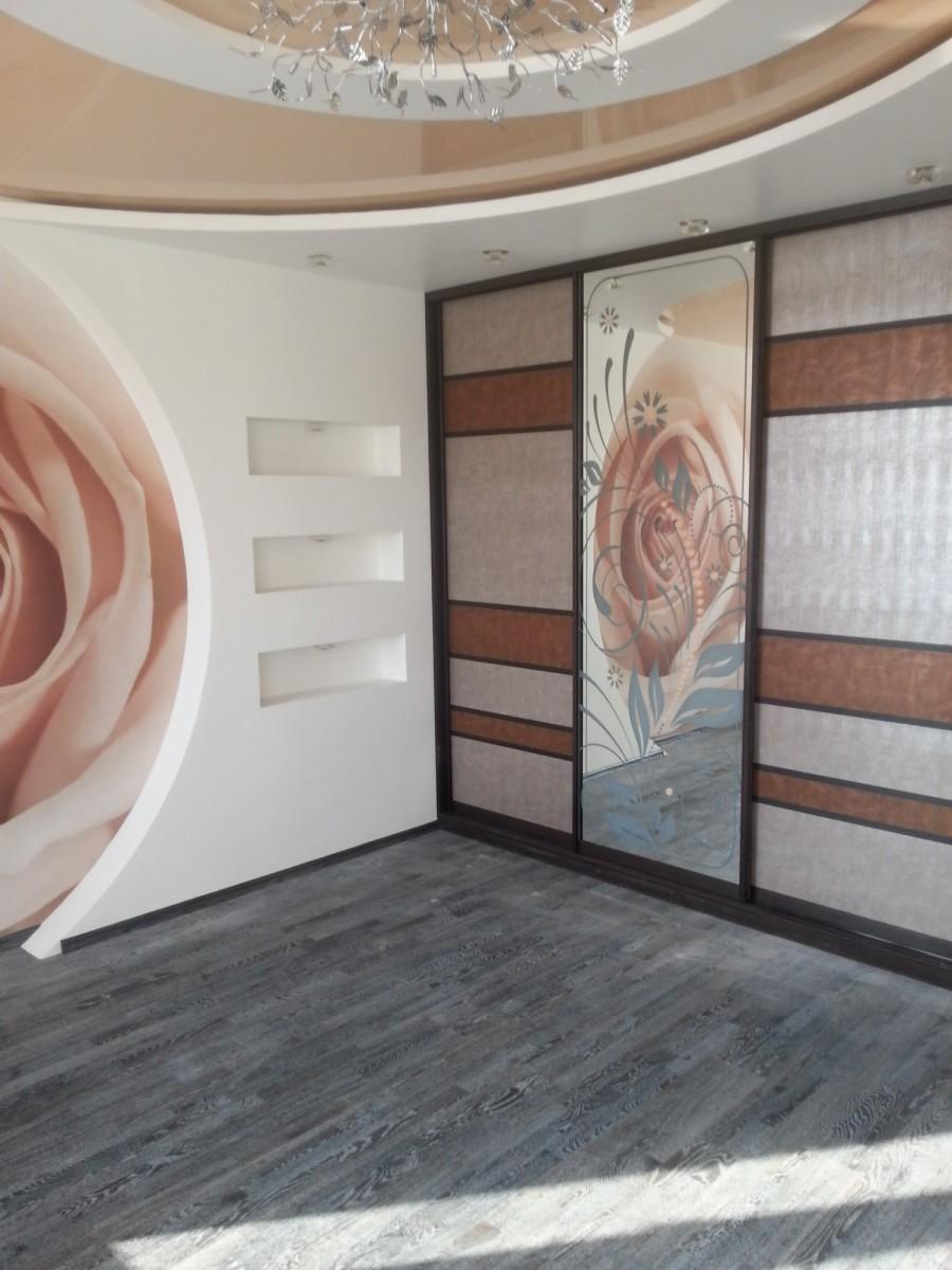 Квартира по ул.Радищева, внутренняя отделка  от 14 000 р./ м2 под ключ