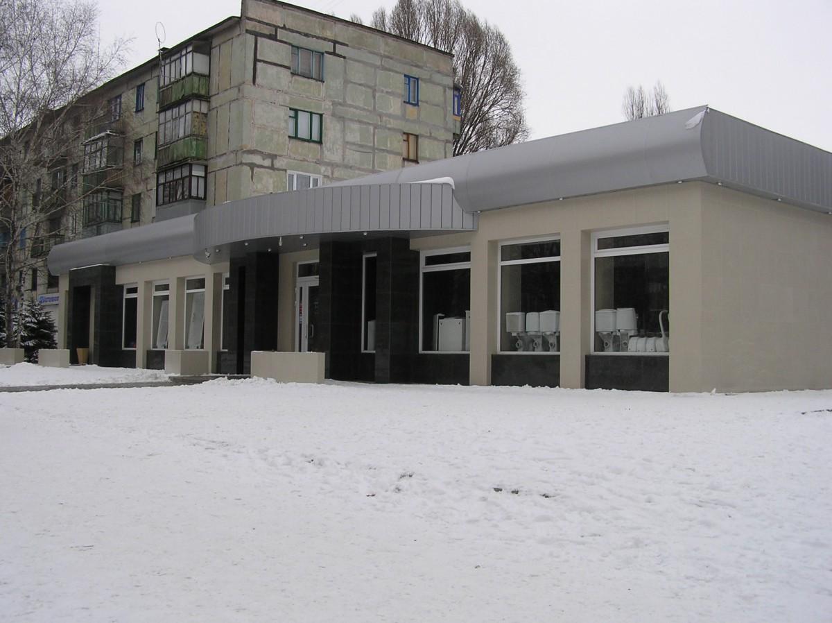 Капитальный ремонт магазин хотоваров от 14 000 р./ м2 под ключ