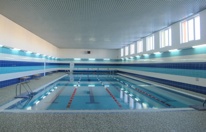 Строительство комплексов для водного спорта от 45000 р./ м2 под ключ