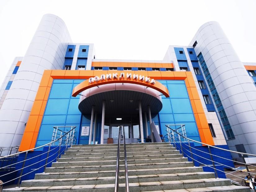Строительство больницы под ключ от 85 000 р./ м2
