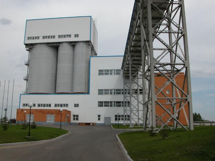 Строительство завода от 52000 руб м2 под ключ