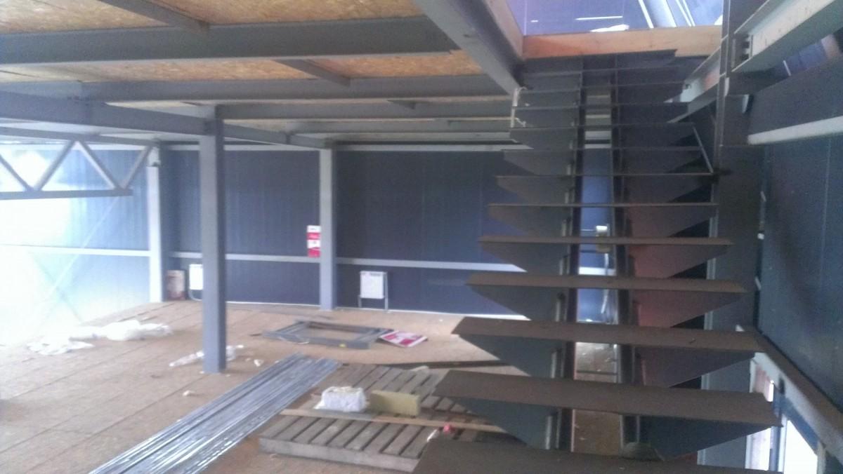 Строительство мини гостиницы от 46 000 р./ м2 под ключ